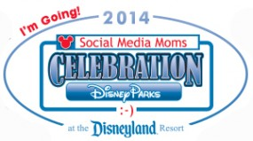 #DisneySMMoms Celebration