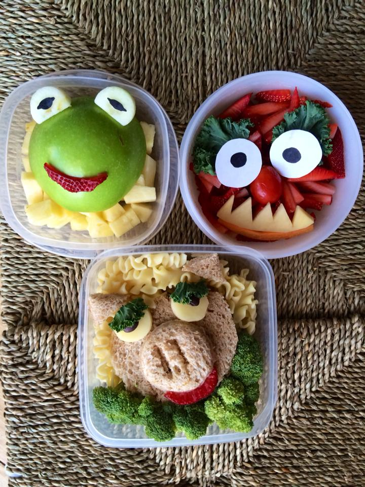 Healthy Eating made Fun